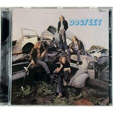 Dogfeet - Dogfeet CD GEM 6