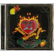 Dr. Z - Three Parts To My Soul CD WS 885 686