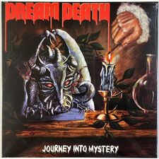 Dream Death - Journey Into Mystery LP HRR373