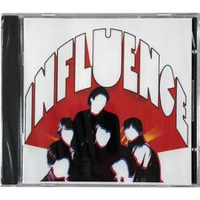 Influence - Influence CD Pace 095
