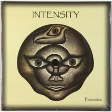 Intensity - Polamides LP RD 23