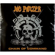Jag Panzer - Chain Of Command CD HRR293CD