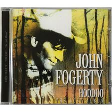 Fogerty, John - Hoodoo (The Lost Album) CD LD 90005-2