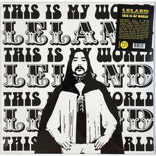 Leland - This Is My World LP SVVRCH037