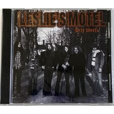 Leslie's Motel - Dirty Sheets CD GF-235