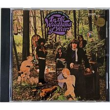 Little Boy Blues - In The Woodland Of Weir CD AS002