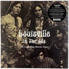 Various Artists - Louisville In The 60s LP OSR 077