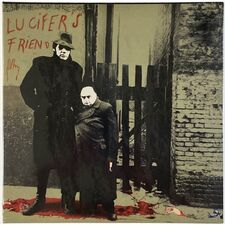 Lucifer's Friend - Lucifer's Friend LP 06007