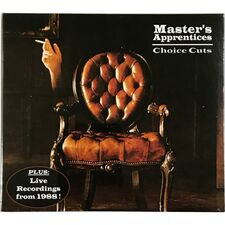 Master's Apprentices - Choice Cuts CD HiflyCD14022