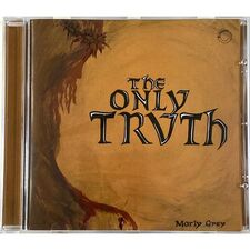 Morly Grey - The Only Truth CD Gem 15