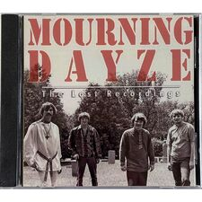 Mourning Dayze - The Lost Recordings CD GF-225