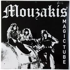 Mouzakis - Magic Tube LP SVVRCH007