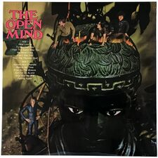 Open Mind, The - The Open Mind LP HR7893