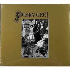 Pesky Gee - Exclamation Mark CD Piper 085