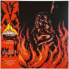 Salem Mass - Witch Burning LP Guess126