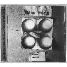 Satin Whale - Desert Places CD LGR 105