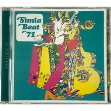 Various Artists - Simla Beat 71 CD PartCD4002