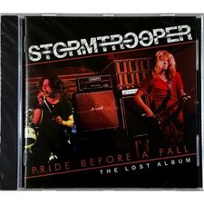 Stormtrooper - Pride Before A Fall : The Lost Album CD HRR 524CD