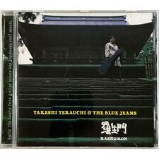Takeshi Terauchi & The Blue Jeans - Rashoman CD GEM 134