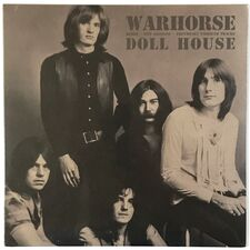 Warhorse - Doll House LP HB 5004