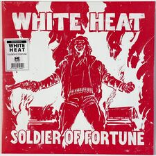 White Heat - Soldier Of Fortune MLP HRR 745