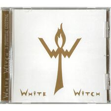 White Witch - A Spiritual Greeting CD RF 651