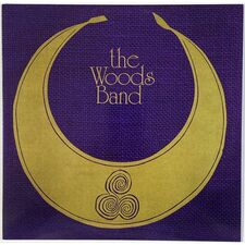 The Woods Band - The Woods Band LP PVC 353
