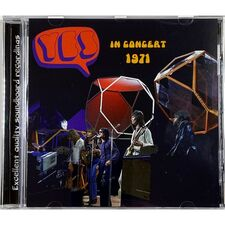 Yes - In Concert 1971 CD AIR 48