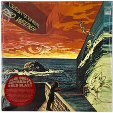 Stephens, Leigh - Red Weather LP SCLP5299