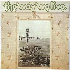 Way We Live - A Candle For Judith LP Ozit 8001LP