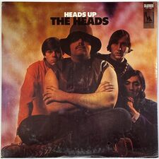 Heads, The - Heads Up LP LST-7581
