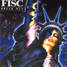 Fisc - Break Out CD 3051032