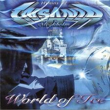 Insania - World of Ice CD MB 14292