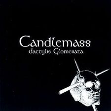 Candlemass - Dactylis Glomerta CD MFN237-2