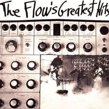 The Flow - Greatest Hits CD SHAD 050CD