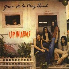 Juan De La Cruz - Up in Arms CD SHAD 013CD