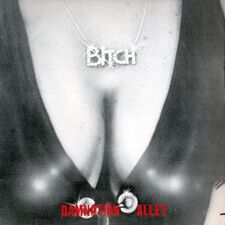 Bitch - Damnation Alley LP MBR1002