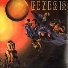 McCully Workshop - Genesis LP MV015
