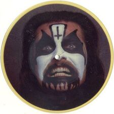 Mercyful Fate - Immortals of Metal #2 7inch IOM-2