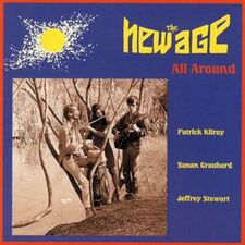 New Age - All Around CD RDCD6
