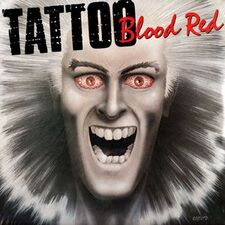 Tattoo - Blood Red LP MB73400
