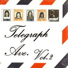 Telegraph Ave. - Vol. 2 CD RECD1011