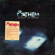 Anthem - Bound to Break LP 72202