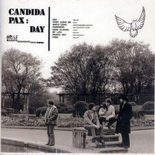 Candida Pax - Day CD Shad015