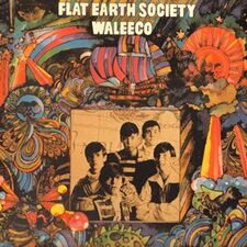 Flat Earth Society - Waleeco LP LFLP018