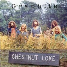 Graphite - Chestnut Loke CD AACD020