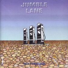Jumble Lane - The Works Vol 6 CD KSG011