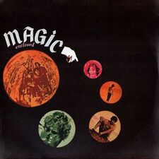 Magic - Enclosed LP OSR015