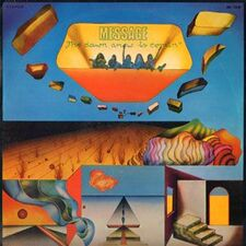 Message - The Dawn Anew is Coming LP BR7008