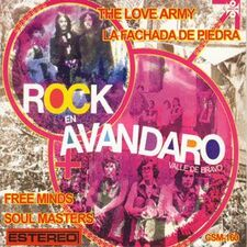 Various Artists - Rock en Avandaro CD CSM-160